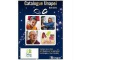 """Le catalogue de Noël """"UNAPEI / Délos Apei 78"""" est en ligne"""