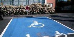 Informations personnes handicapées